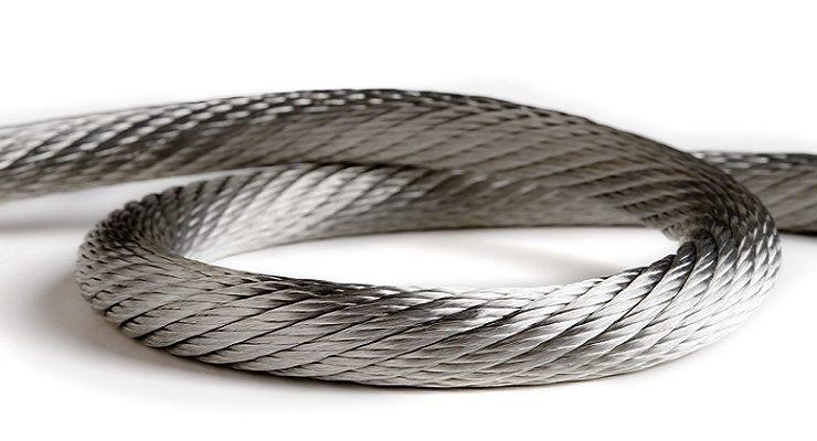 Conoce m s sobre la lubricaci n de los cables de acero for Cable de acero precio
