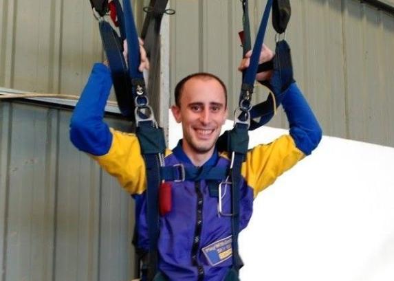arnes seguridad paracaidas