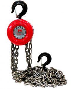 tecles de cadena